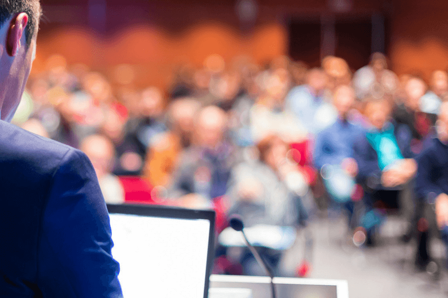 Speakers to look forward to at CeBIT Australia 2017