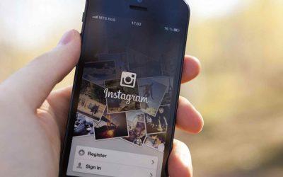 Social media marketing: 5 ideas for B2B marketing on Instagram!