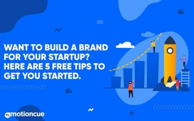 Want to build a brand for your startup. Here are 5 free tips to get you started?