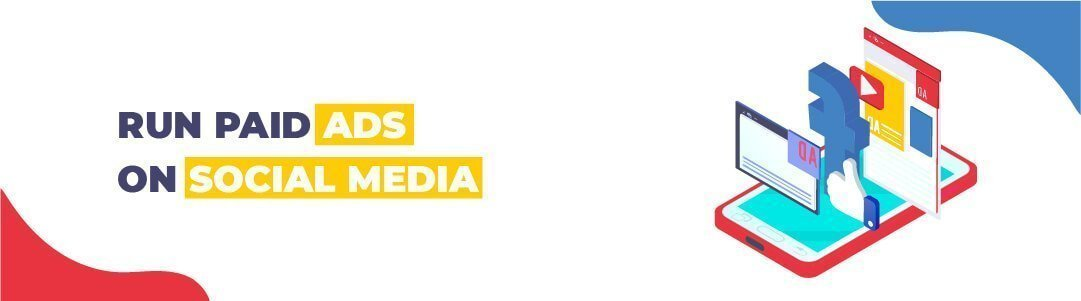Run Paid Ads on Social Media for Video Marketing - Motioncue