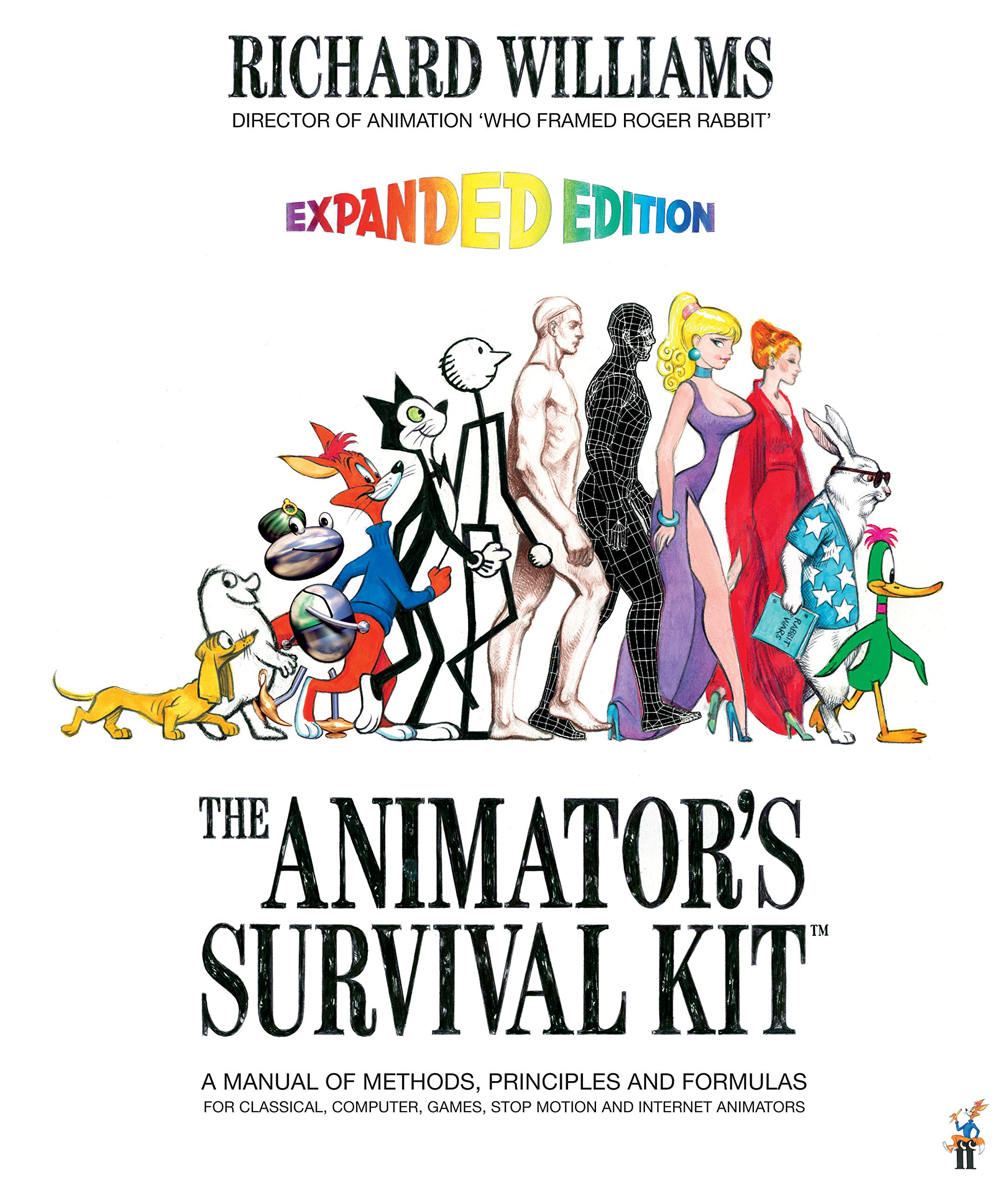 career in animation - book