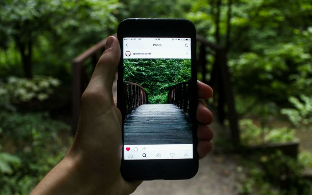 How to Appear on the Instagram Explore Page Using Videos