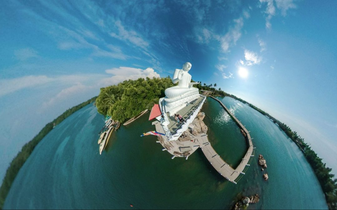 8 Little-Known Secrets to Making 360 Degree Videos like a Pro