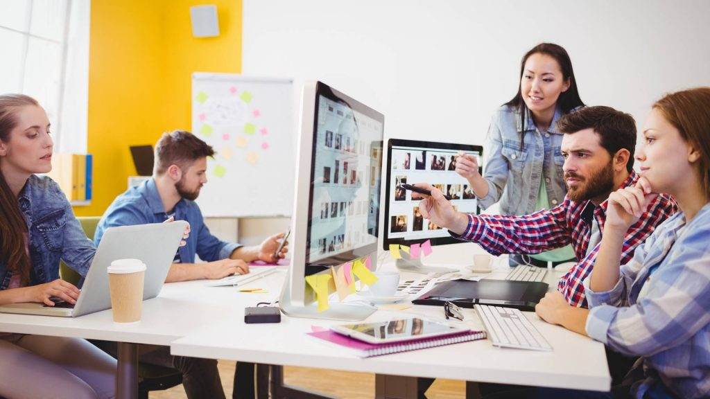 how to choose a video marketing agency