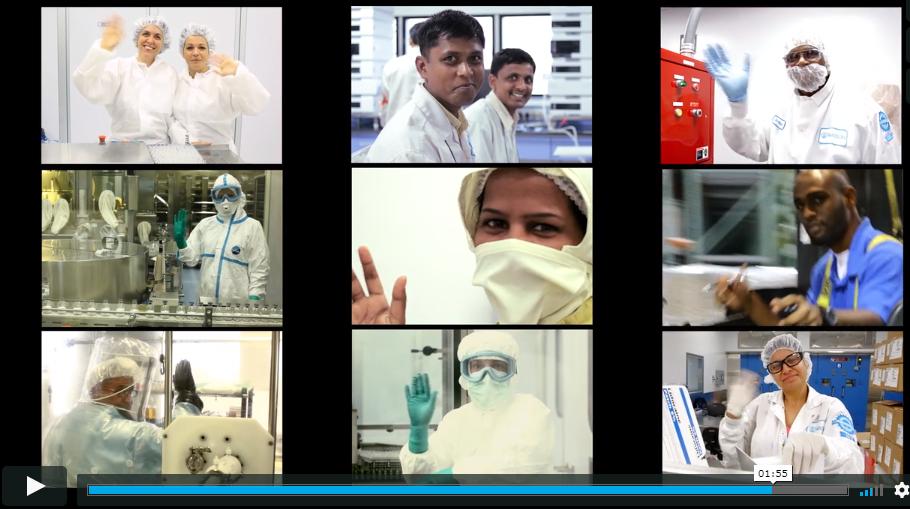 Watson and Activis video on Vimeo
