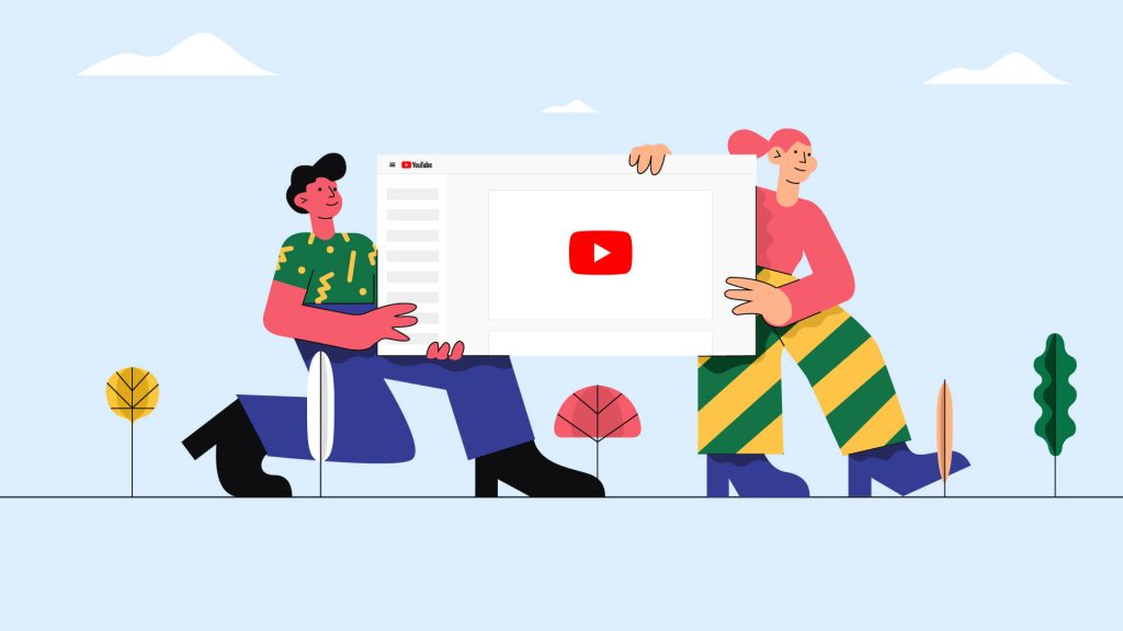 Animated Videos for YouTube