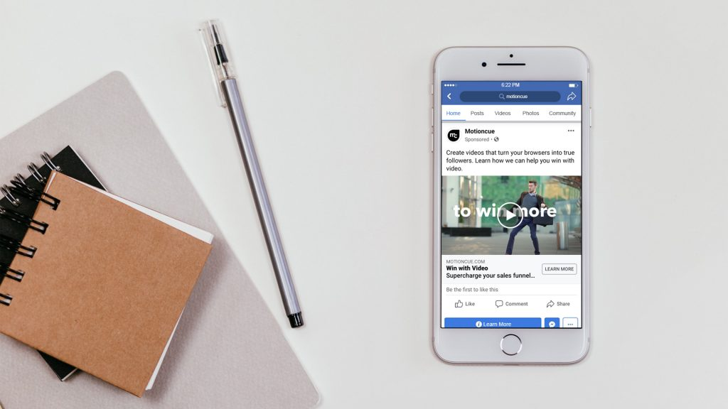 Facebook Video Ads - Blog Cover
