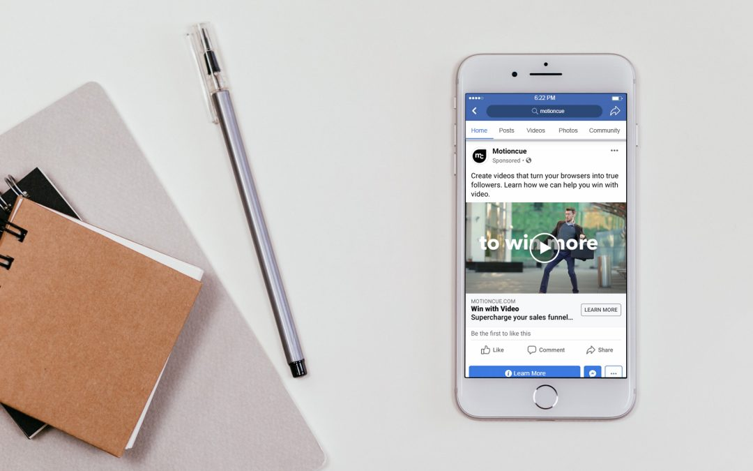 How to Set up and Optimize Facebook Video Ads