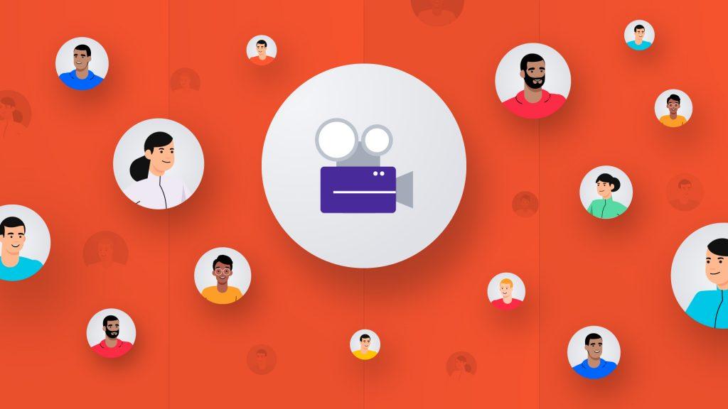 video marketing strategy-buyer persona