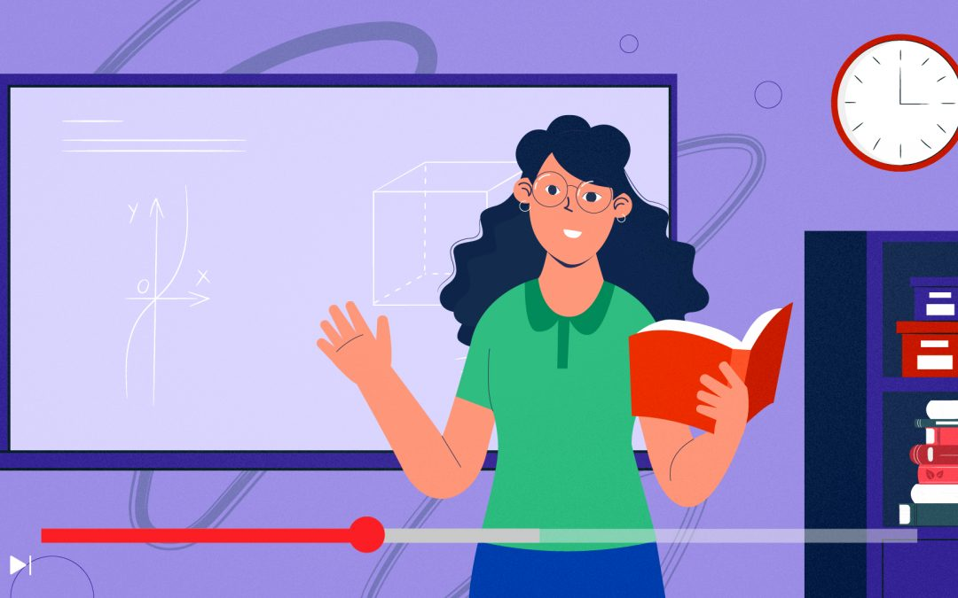 E-learning Videos – A Remote Education Essential